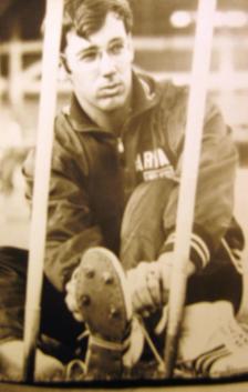 Javelin Record