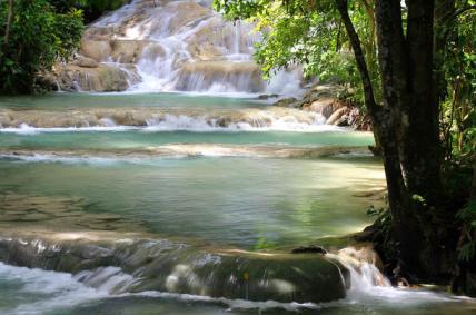 Dun's River Falls