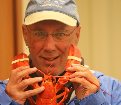 Lobster Blair