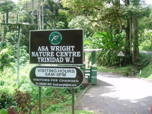Asa-Wright-Nature-Centre