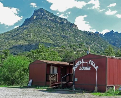 Portal Peak Lodge