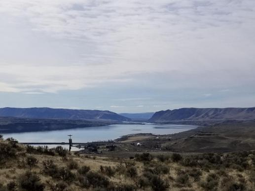 View of Wanapum