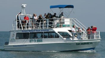 MV Skimmer