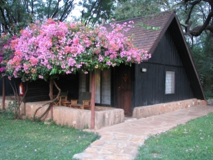 My Samburu Cabin