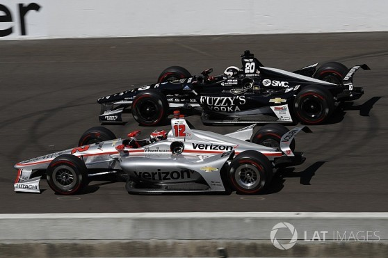 Indy 2018