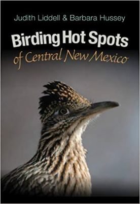 birding hotspots of central new mexico