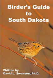 Birder's Guide to South Dakota