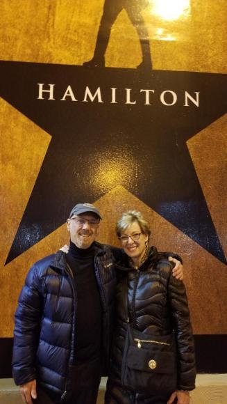 Hamilton Close